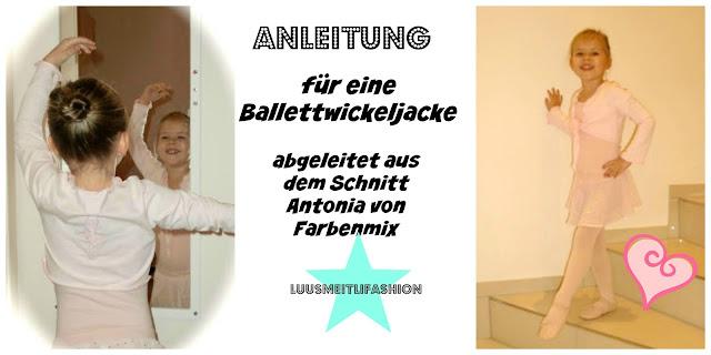 Ballettwickeljacke-Ballett-Wickeljacke-DIY