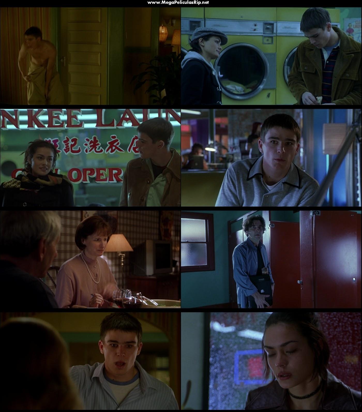 40 Dias Y 40 Noches 1080p Latino