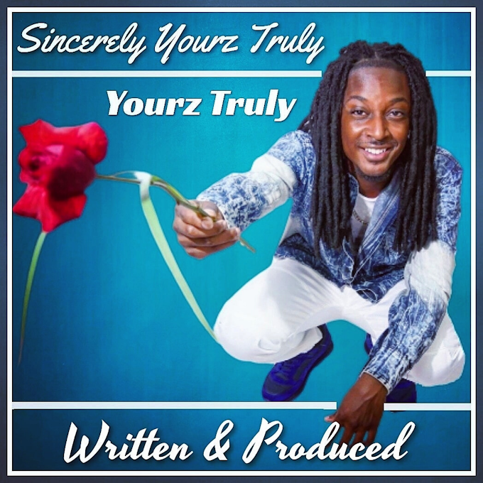 Atlanta's Yourz Truly Drops New Project -- Sincerely Yourz Truly