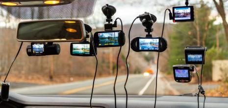 Perlukah memakai Dashcam di mobil?