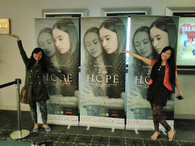 I Am Hope: Ikuti Jalan Kebahagiaanmu