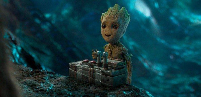 Descubre el origen de las escenas post-créditos de las películas Marvel
