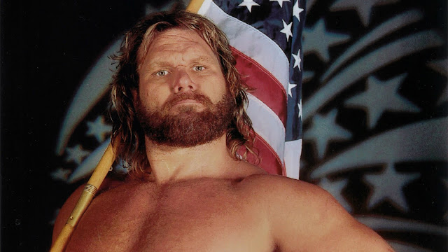 """""""Hacksaw"""" Jim Duggan Added To Retro Con 2019! Join Us This Weekend!"""