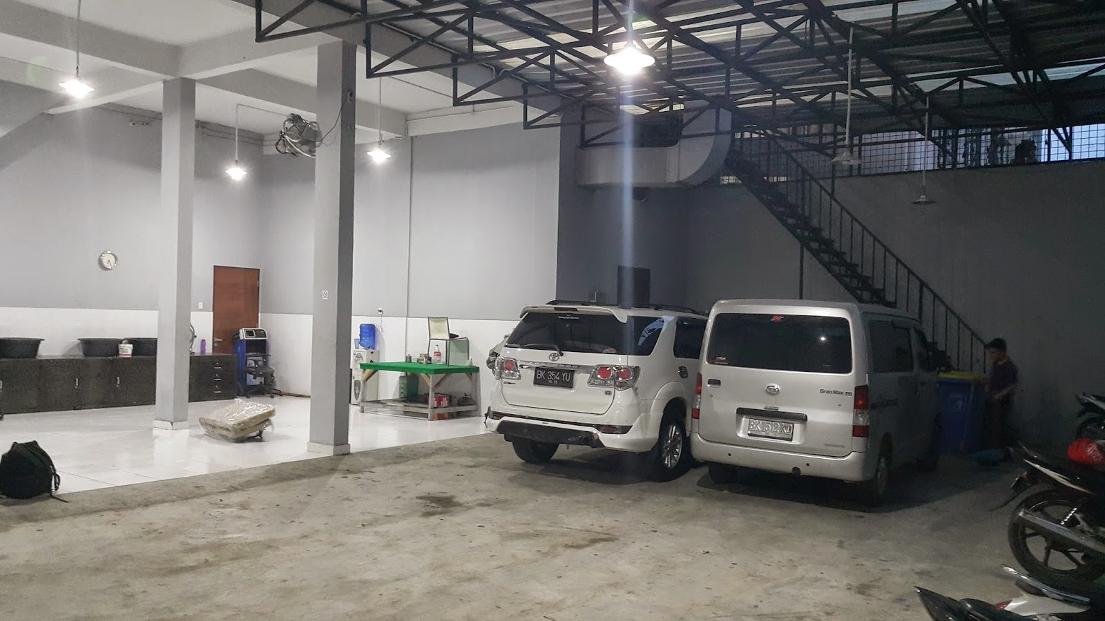Toko Aksesoris Mobil Terpercaya di Medan
