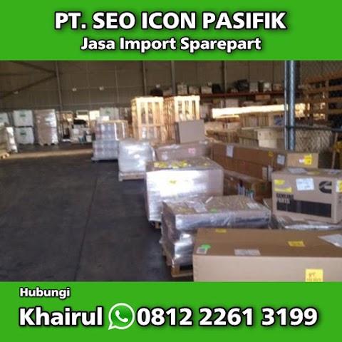 Jasa Import Sparepart Dari Guangzhou | 081222613199