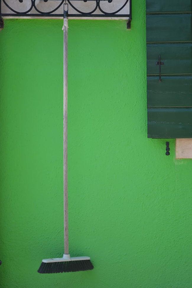 Viaggi di colore verde