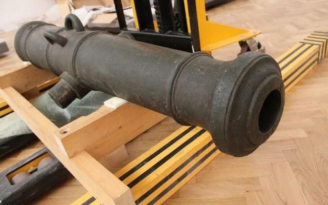 Gábor Áron egyetlen megmaradt rézágyúja is látható lesz a szegedi Móra-múzeumban