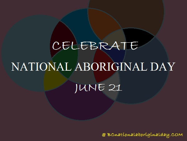 Happy Indigenous Day Images Canada