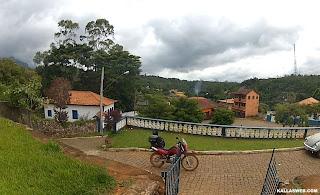 Santa Rita Durão/MG.