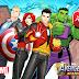 Marvel's Avengers Academy