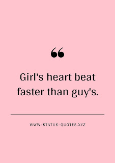 Psychological Facts About Girls | Facts About Girls and Crush