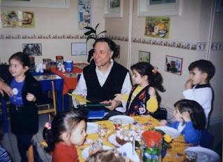 Çok Sevilen Usta Oyuncu Kemal Sunal'ın (İnek Şaban) Hiç Görülmemiş Fotoğrafları.