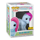 MLP Blue Belle Funko Funko Pop! G1 Retro Pony