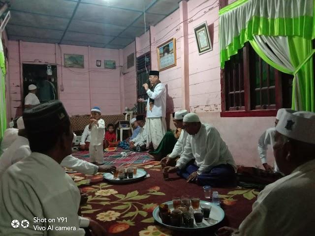 Abon Yunus Penuhi Undangan IPHI Indra Makmur
