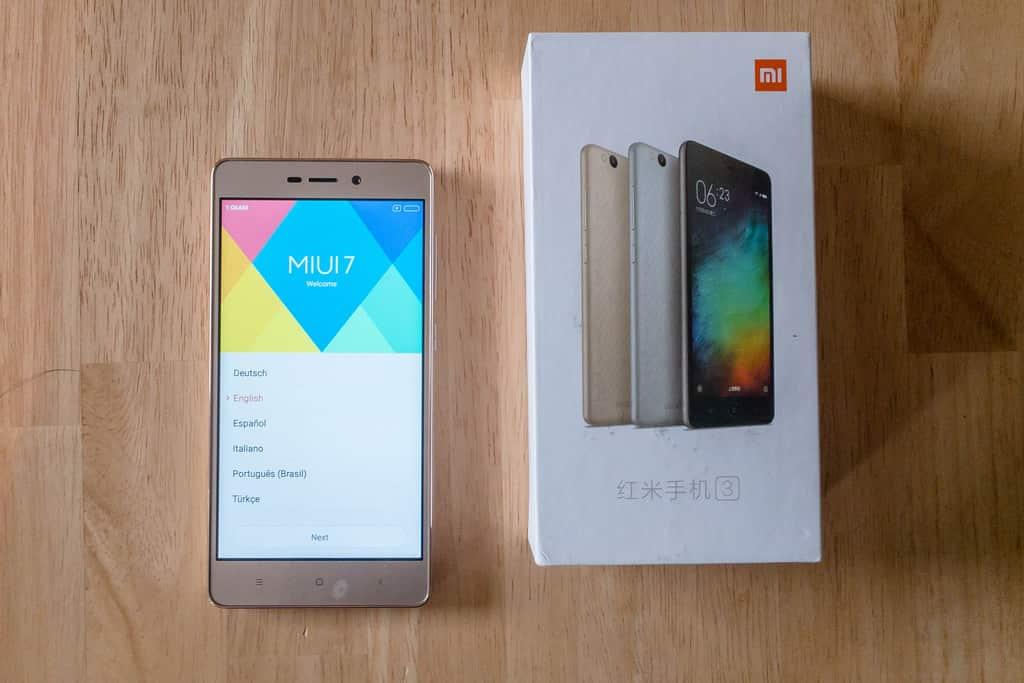 Xiaomi Mi 4i Mi Account Bypass Tool [Unlock Mi4i Mi Account