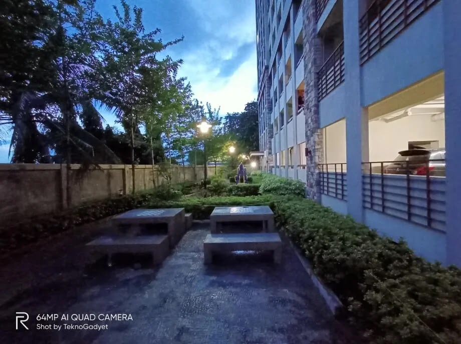 Realme 6 Camera Sample - Outdoor, Night, Ultrawide - Night Mode