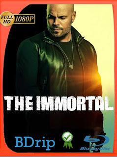 El Inmortal (L'Immortale) (2019) BDRip [1080p] Latino [GoogleDrive] SilvestreHD