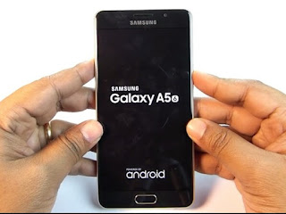 Cara Flashing Samsung Galaxy A5 2016 SM-A510FD
