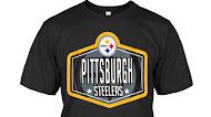 Pittsburgh Steelers New Era 2021 NFL Draft Hook T-Shirt