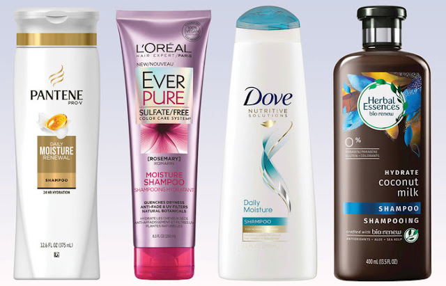 Which is the best shampoo to use for hair loss in 2020