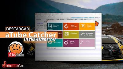Como Descargar aTube Catcher Ultima Versión 2020 Full Español