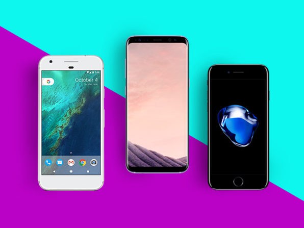 The Choose Your Dream Smartphone Giveaway