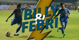 Persib Bandung Menang 1-0 di Kandang Persegres Gresik United