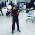 Kanu Nwankwo's second son turns 9, and he gets a loving shout-out from his parents