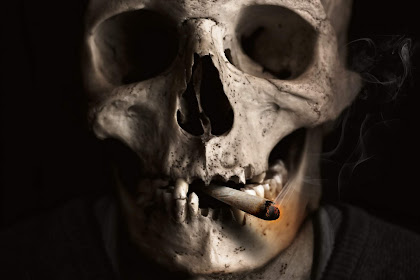 Tips Berhenti Merokok Sejak di Tanah Air hingga Tanah Suci