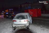Nieznane okoliczności śmierci 26-latka w Ciągowicach