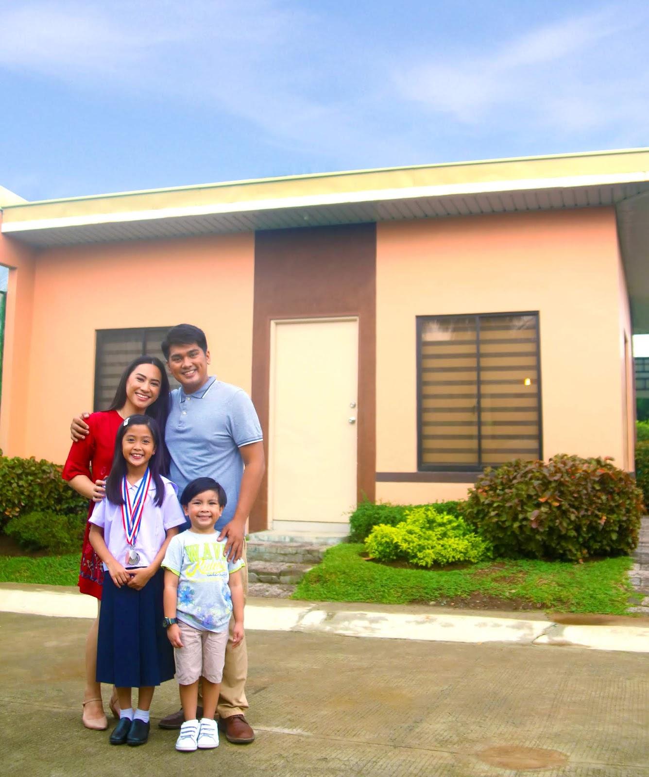 BRIA Homes aims to dominate mass housing in Laguna