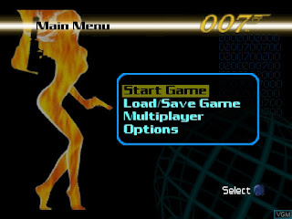 007 The World is Not Enough n64 rom online