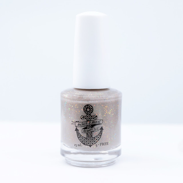 Anchor & Heart Lacquer A Beautiful Life