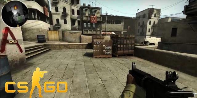 Spesifikasi PC Counter-Strike: Global Offensive