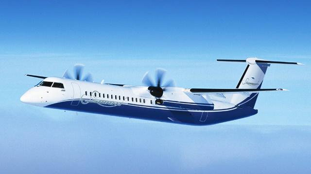 سمارت للطيران Smart Aviation Company