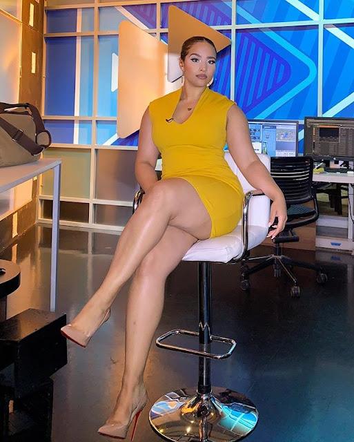 Demetria Obilor Hot & Sexy pics