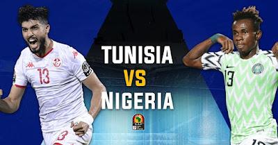 مشاهدة مباراة تونس ونيجيريا بث مباشر يلا شوت اليوم 17-7-2019 في كأس الأمم الإفريقية 2019