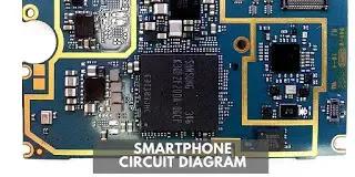 smartphone circuit diagram pdf