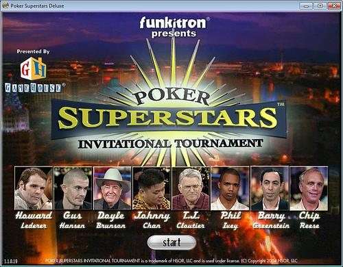 Télécharger gratuitement le jeu poker superstars ii, jouer.
