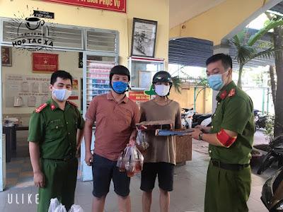 Kêu gọi hỗ trợ Đà Nẵng
