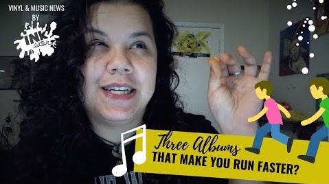 Music That Make you Run Faster - 3 Albums - Two-ish Years Later