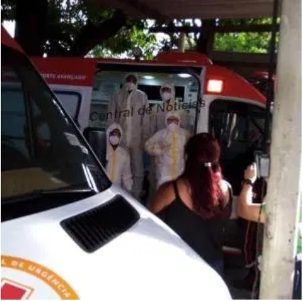 Confirmado primeiro caso suspeito de Coronavírus em Pernambuco