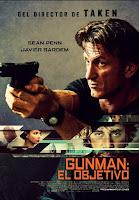 The Gunman: El Objetivo / En la Mira / Caza al Asesino