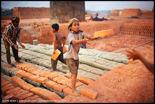 Child Labour and Poverty Hindi Story