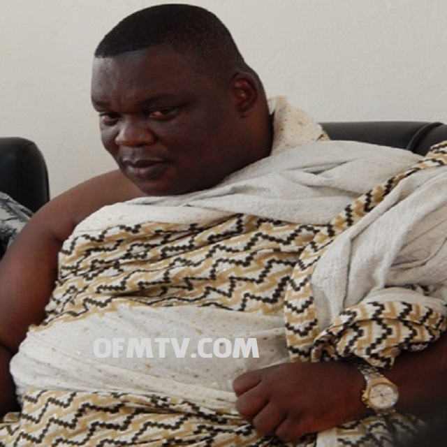 NPP rigged 2016 polls – Afotey Agbo