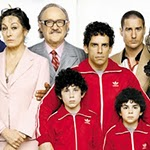 Things About The<br />Royal Tenenbaums