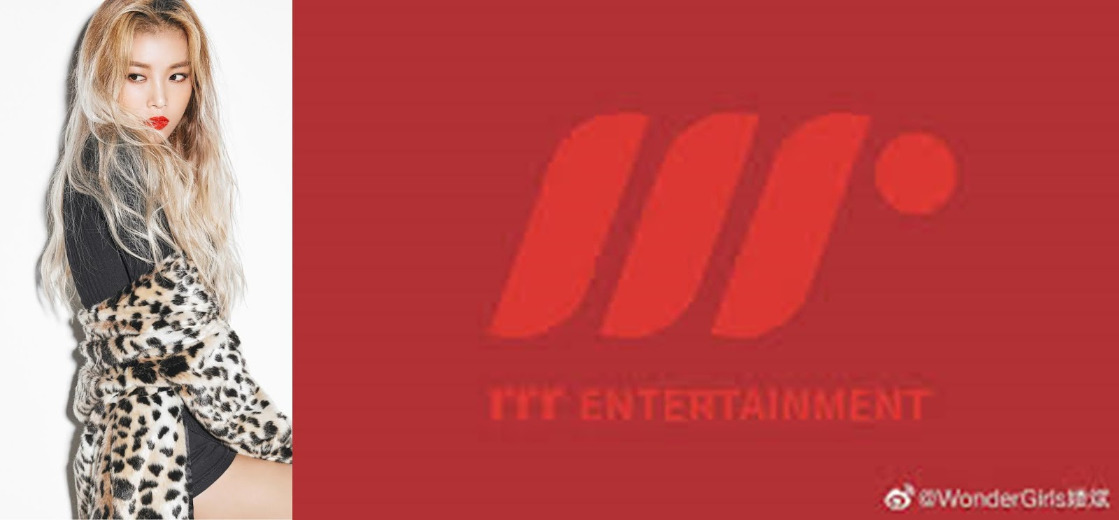 Yubin Build Up rrr Entertainment After Leaving JYP Entertainment