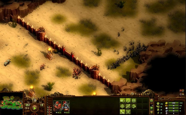 Game They Are Billions PC Review 2019