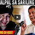 WATCH! ANTI-DUTERTE RADIO DJ MO TWISTER NAPAHIYA AT SINUPALPAL NG CO HOST SA SHOW 1.