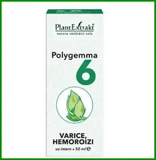 pareri forum polygemma 6 varice si hemoroizi gemoderivat cu rezultate